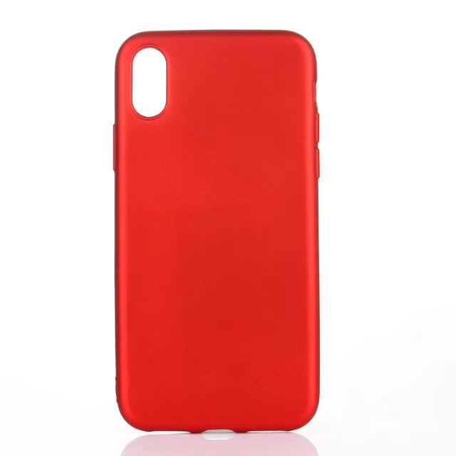 Mobile Phone Accessories, Cheap Silicon Tpu Case For Iphone 8