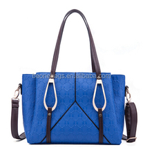 Factory design best selling wholesale fancy ladies side bags