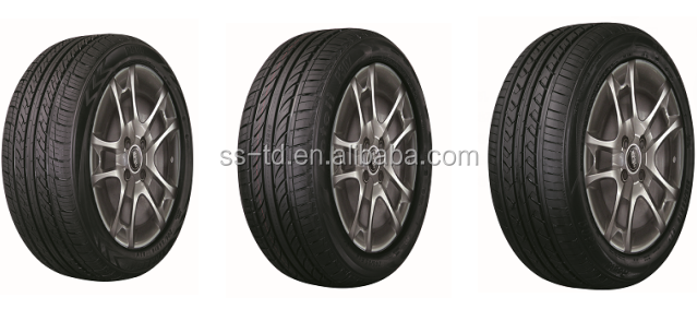 Safety Excellent Condition Automotive Rubber Tires Used For Car