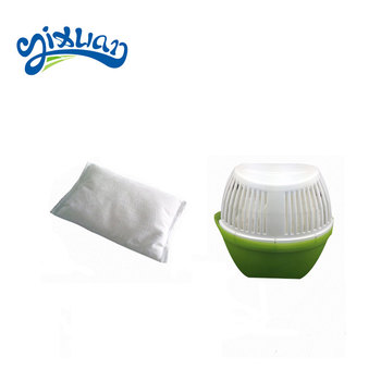 Calcium Chloride Flake Moisture Humidity Damp Absorber Anti-fungal Dehumidifier Dry Box
