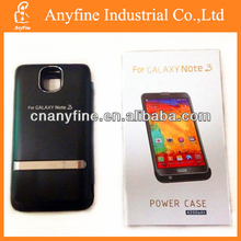 4200mah external case for samsung galaxy note 3 N9000
