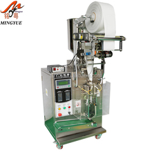 Top quality best price automatic pakistan chile paste packaging machine guangzhou MY-60Y