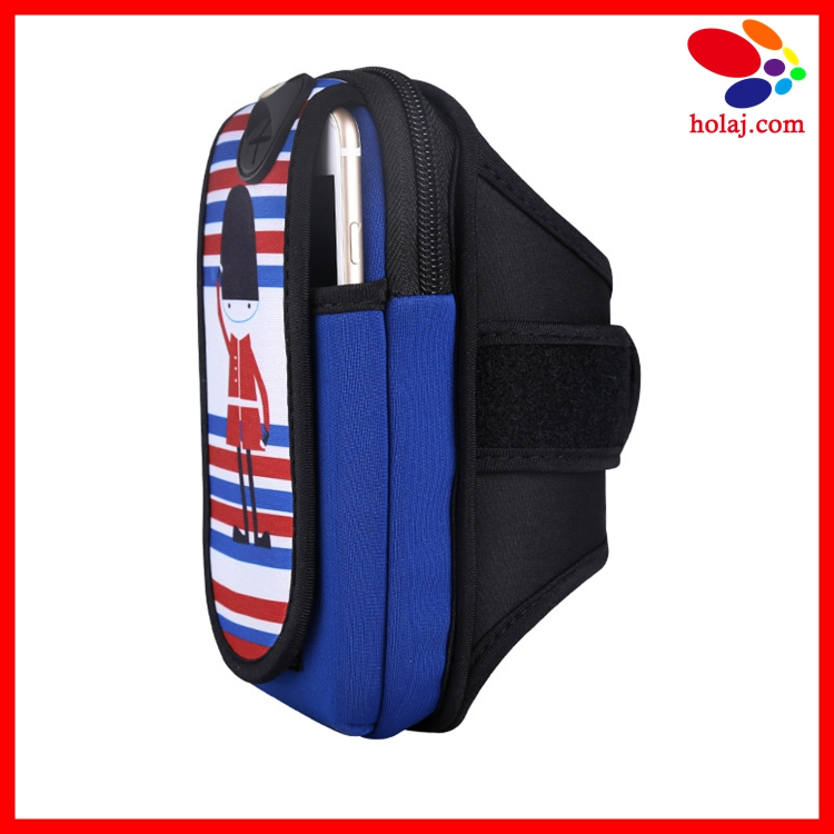"Running Sport Bag Arm band Case for 4.5-5.1"" Phone Cover For iPhone 6 Samsung Galaxy S3 S4 S5 Mini S6 Edge J3 G530 G360 P8 Lite"
