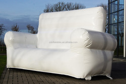 Inflatable Giant Sofa, inflatable replica food for advertising from audiinflatables