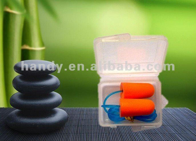 Anti-autos honking tool Ear plug