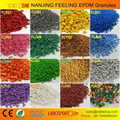 EPDM rubber granules playground materials -FN-V-170702