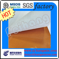 PU Material Leathers for Sofa/soccer /car seat cover Backing Spunlace Nonwoven fabric