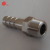 New Style Good Selling Swaged Metal Metric Elbow Hydraulic Hose Fittings