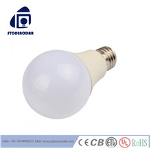 alibaba china PC+AL Home lighting Ultra Bright 10W SMD2835 RGBW AC85-265V E27 dimmable led bulb light