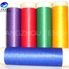 Cationic Bright Twisted Polyester DTY Yarn