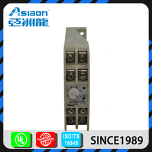 Asiaon JSZ8 pulse relay 12v timer