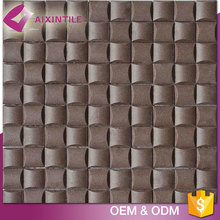Lobby Decoration 3 Inch Floor Tile Ceramic Mosaic Specification