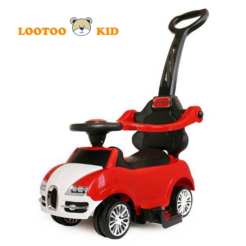 Cheap price plastic classic ride on car for kids/horse toy for children/kiddie cars for sale