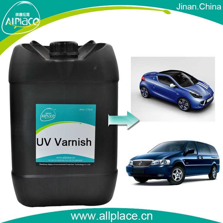 High gloss coating liquid glass coating for auto car body