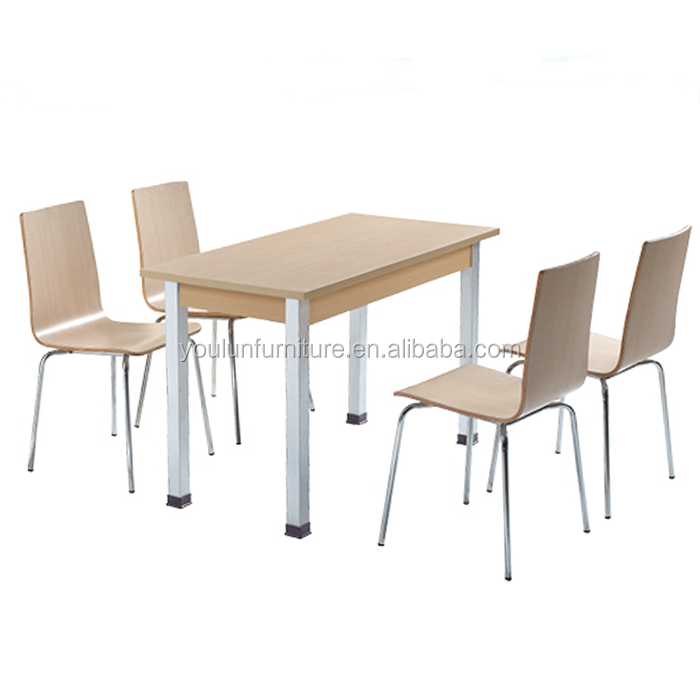 Table And Chair Sets For Restaurants