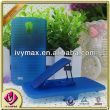 Ivymax clear clip case for samsung galaxy s4 mini