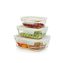 Durable heat resistant japanese food container with competitive price