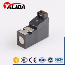 Direct-acting Plastic Water Solenoid Valve Normal Closed