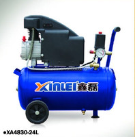XA4830-50L piston air compressor with oil xinlei compressor wit kits accessory
