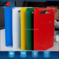 Factory directly sale cutting board plastic sheet with guaranteed credit