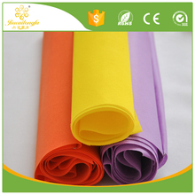 Biodegradable nonwoven fabric polypropylene roll for gardening tent/best price PP breathable non woven fabric wholesale fabric