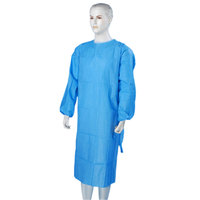 Henso Hospital Disposable Isolation Gown