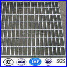 high quality galvanized parking lot drainage