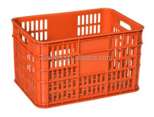 Hot sale plastic fruit basket for fruit storage