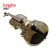 Kinglos Different sizes violin with ebony violin peg ( HB-1303-B)