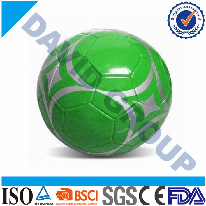 Certified Top Supplier Promotional Wholesale Custom PVC Play Ball
