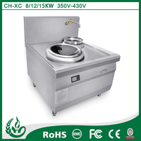 Chinese kitchen heavy duty electric stove