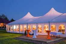 outdoor 1000 seater used pagoda waterproof wedding tent for sale