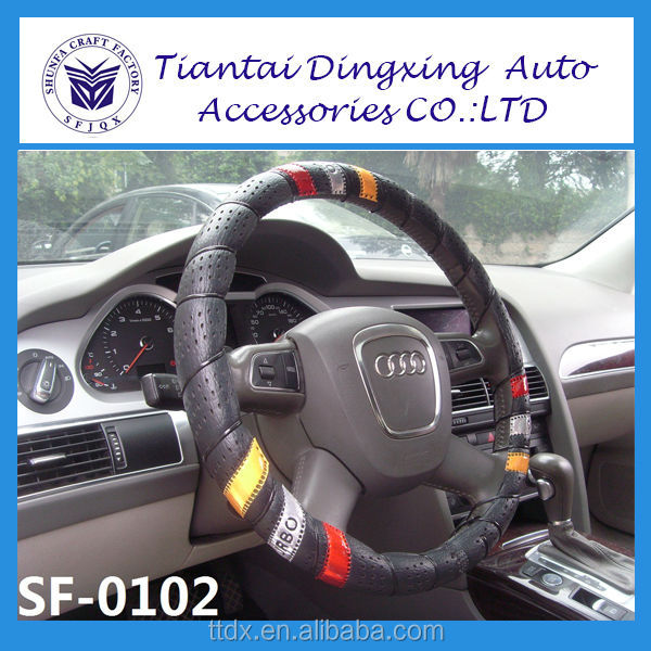 Car Accessories chrome wire wheel covers from Taizhou