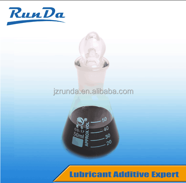 RD2002 Butyl Octane Primary Phosphorodithioic Acid/copper corrosion inhibitor/Lubricant additive