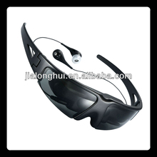 52 inch Virtual Display 2D Portable Video Glasses, Support AV IN Function, VG260