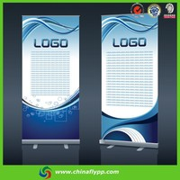 banner stand for exhibition,roll up banner new products on china market