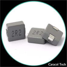 0612 variable smd inductor 1R0 2R2 3R3 5A widely used in block filter