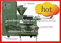 hot sale 6YL-100A Screw Press Copra Coconut /Palm Oil Mill