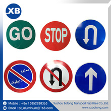2016 China professional Australia hair salon traffic sign board