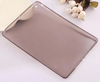 Tpu case for ipad pro Gel back cover, crystal jelly cover for Ipad pro 12.9 inch case
