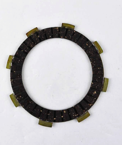Motorcycle Engine Parts Clutch Plate Disc for ATV Scooter Wide