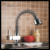 YSX-7007 Pull out brass kitchen water faucet