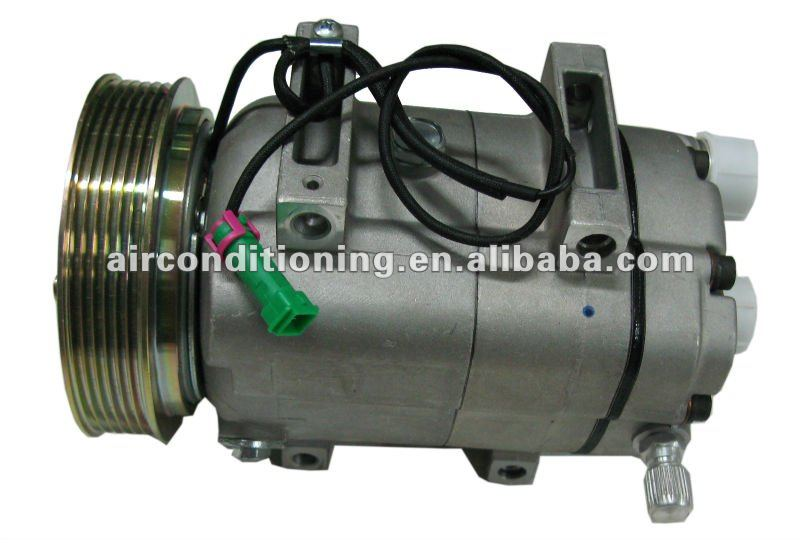 bus a/c compressor for 7SBU AudiA4/A6/A8 Passat(3B5)2.3/VR5