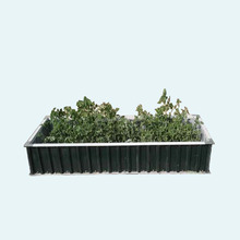 China supplier for raised garden bed