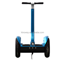 "wholesale 15"",17"",19"" inch big sizes two wheel electric scooter outdoor big tire large sizes LED lightoff road scooter"
