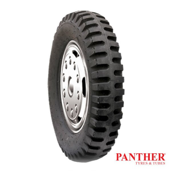 Jeep Tyre 6.00-16