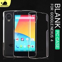 Smart Case For Google Nexus 4 E960, For Lg Nexus 4 Case Cover, For Nexus 4 Back Cover Mobile