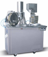 DTJ-V Capsule Filling Machine Semi Automatic with capacity of 12000 capsules per hour