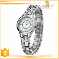 2015Kingsky cheap charming smart bracelet watch china watch