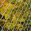 Anping 20 years factory discount galvanized chain link fencing /pvc coated ISO9001